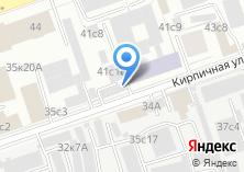 Компания «Вита Сервис» на карте