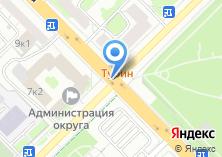 Компания «Ремонт Miele» на карте