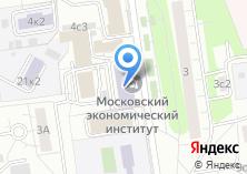 Компания «Мосдор» на карте