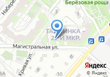 Компания «Строящийся жилой дом по ул. Октябрьский проспект (г. Мытищи)» на карте