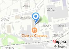 Компания «Крафт» на карте