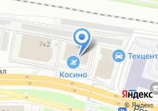 Компания «СДЮСШОР №23» на карте