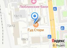 Компания «Элита-1» на карте