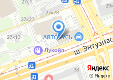 Компания «AGT» на карте