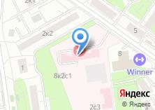 Компания «Ювелирная мастерская primadiamond» на карте