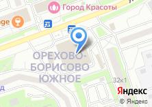Компания «Магазин для женщин» на карте