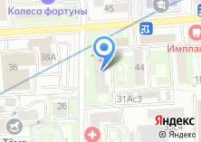Компания «Гроссмейстер» на карте