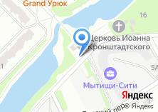 Компания «Дом быта на Станционной» на карте