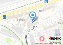 Компания «Гранит-Н» на карте