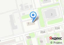 Компания «Жигули-2» на карте