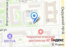 Компания «Центр детского развития Анны Водогрецкой» на карте