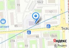 Компания «Центр образования №449» на карте