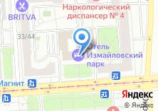 Компания «Следственный комитет РФ» на карте