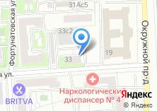 Компания «ПрокатАвто13» на карте