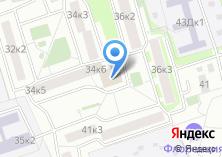 Компания «Федерация Кобудо России» на карте