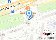 Компания «Эка Русь!» на карте