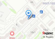Компания «Строящийся жилой дом по ул. Колпакова (г. Мытищи)» на карте