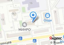 Компания «Real Touch» на карте