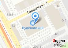 Компания «Комп-услуги» на карте