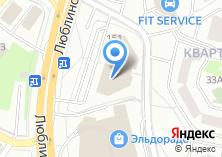 Компания «СТИНЕРЖИ» на карте