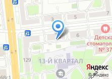 Компания «Мастерская по ремонту аудио и видеотехники» на карте