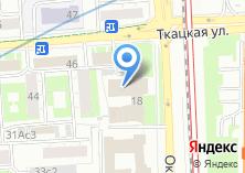 Компания «Славянская поляна» на карте