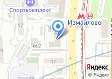Компания «Норма-ТМ» на карте