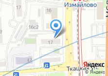 Компания «Адвокатский кабинет Колоколова Д.Г.» на карте