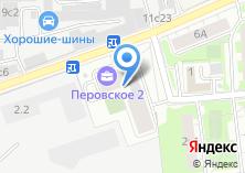 Компания «ПКавто» на карте