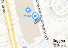 Компания «LUHTA» на карте