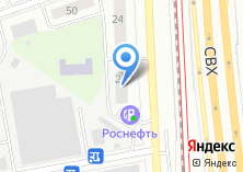 Компания «СУ №7» на карте