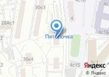 Компания «Фотоцентр на Большой Черкизовской» на карте