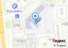 Компания «Полиграфический колледж №56» на карте