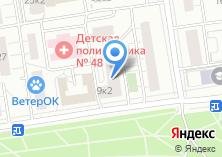 Компания «PaintingStore» на карте