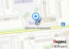 Компания «Fuookan» на карте