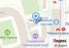 Компания «New Age» на карте