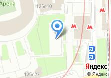Компания «FISHKIT» на карте