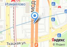 Компания «Валмакс» на карте