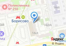 Компания «OnlineTur» на карте