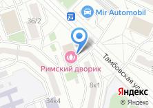 Компания «Фотосалон на Тамбовской» на карте