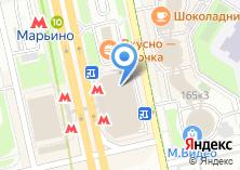 Компания «Morekupalnikov» на карте