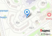 Компания «Детский сад №2397» на карте
