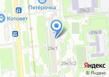 Компания «3D predmet» на карте