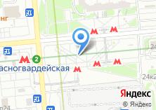Компания «Тук-Тук» на карте