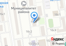 Компания «LIFE-Волжская жилой квартал» на карте