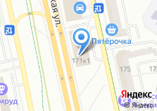 Компания «ТМК-инструмент» на карте