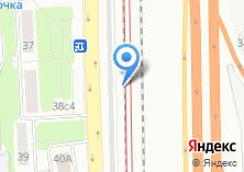 Компания «Калининский-2» на карте