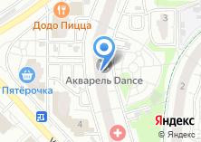 Компания «Столичная Регистрационная Компания» на карте