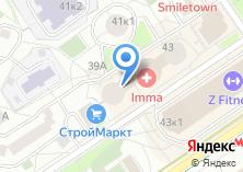 Компания «Фестиваль» на карте