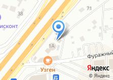 Компания «Grohe» на карте